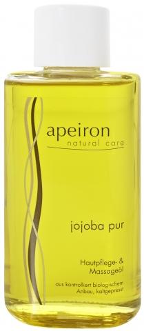Jojoba pur Hautpflegeöl