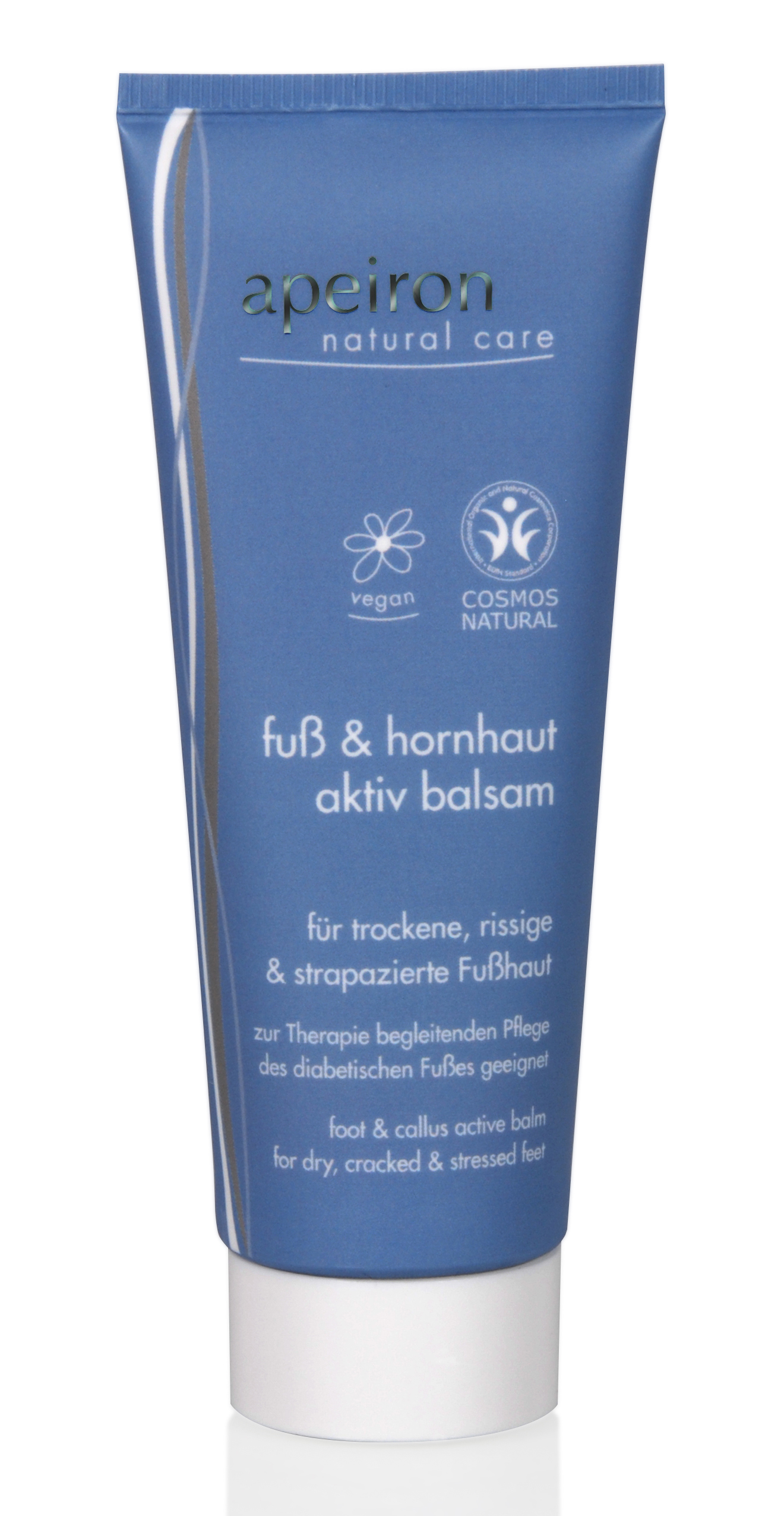 Fuß & Hornhaut Aktiv Balsam