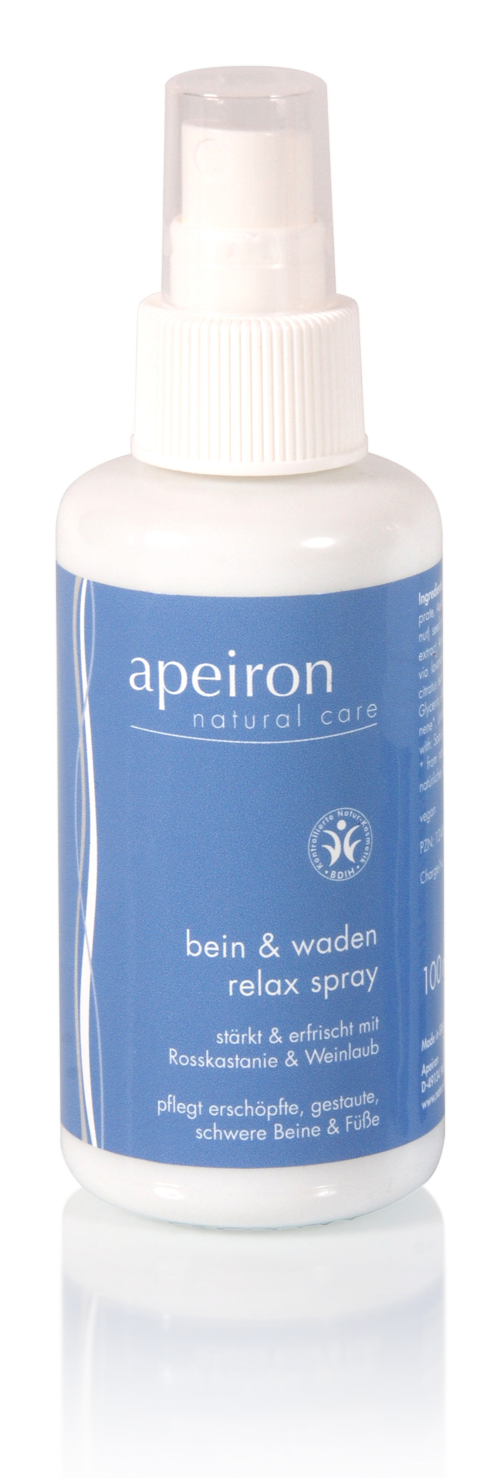 Bein & Waden Relax Spray