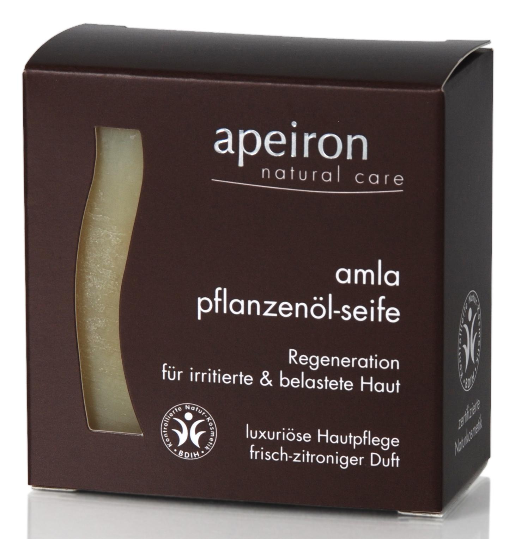 Amla - Regeneration für irritierte & belastete Haut