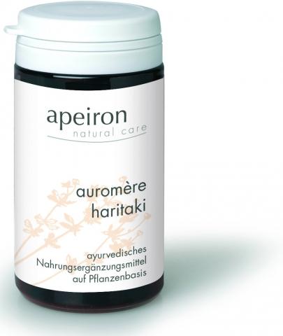 Haritaki - bedeutsame Pflanze der ayurvedischen Lehre, reich an Vitamin C